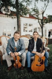 Adam Agee & Jon Sousa, World Music Western Colorado