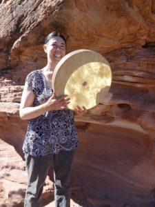Colorado Women's Drumming