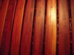 marimba close-up