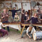 Marimba Project