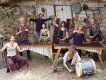 Embodying Rhythm Marimba Project