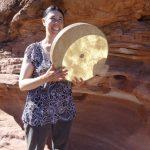 desert drumming